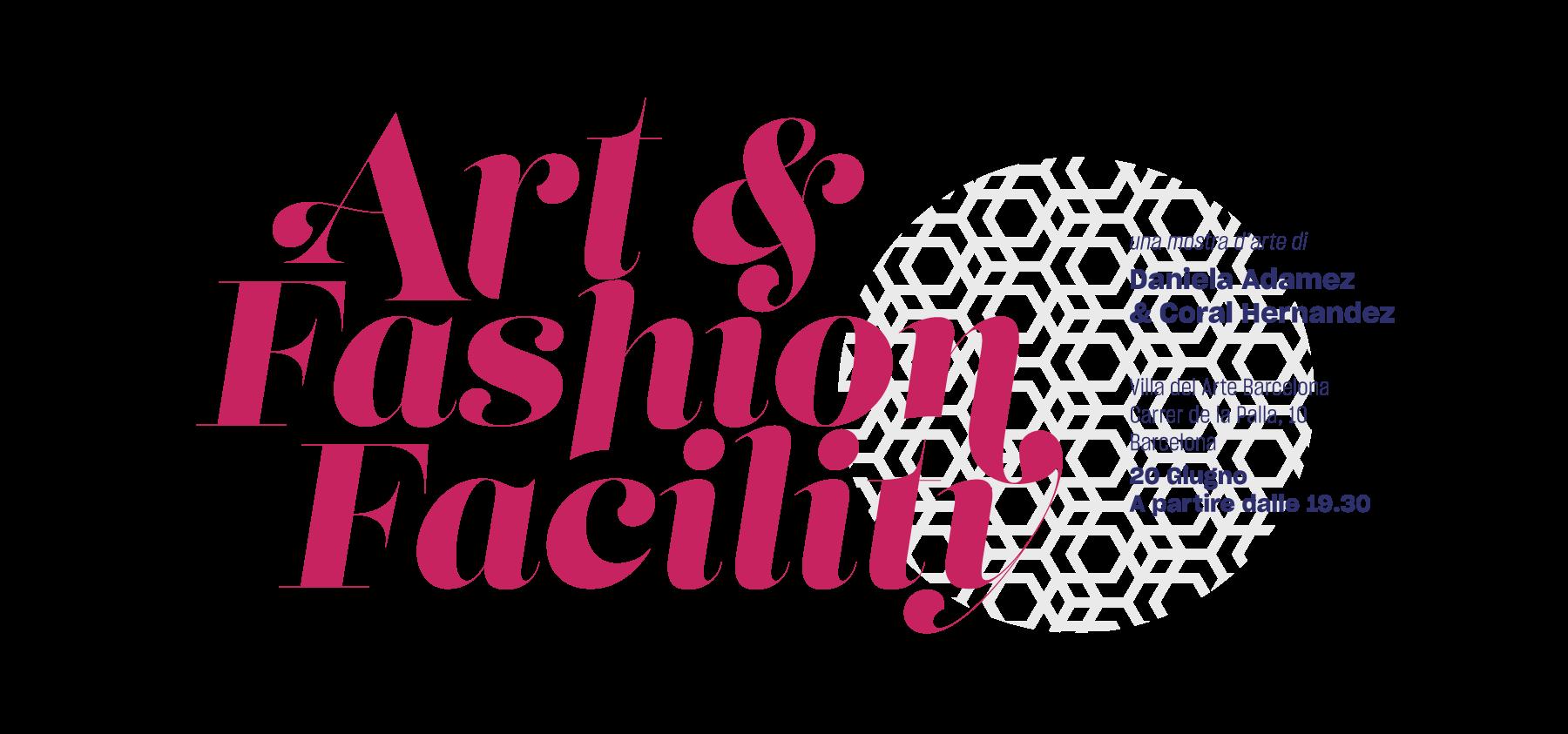 Art & Facility Fashion